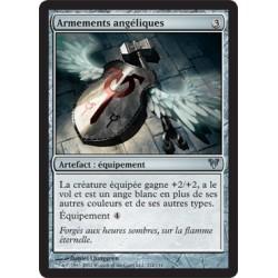 Artefact - Armements Angéliques (U) FOIL [AVR]