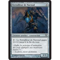 Artefact - Ferrailleur de Narstad (C) FOIL [AVR]