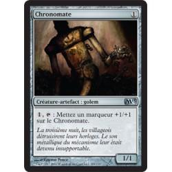 Artefact - Chronomate (C) FOIL [M13]