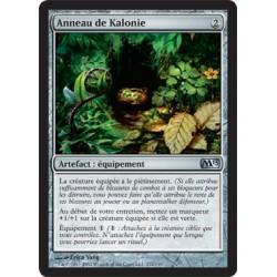 Artefact - Anneau de Kalonie (U) FOIL [M13]