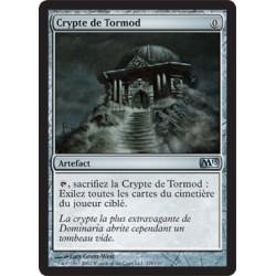 Artefact - Crypte de Tormod (U) FOIL [M13]