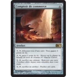 Artefact - Comptoir de Commerce (R) FOIL [M13]
