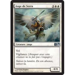Blanche - Ange de Serra (U) FOIL [M13]