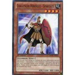 Challenger Héroïque - Spartiate (C) [REDU]