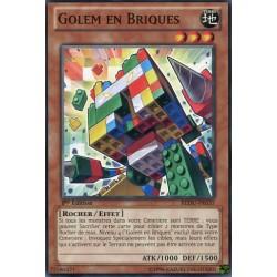 Golem en Briques (C) [REDU]