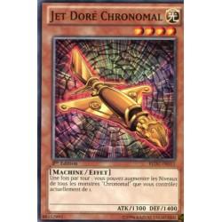 Jet Doré Chronomal (C) [REDU]