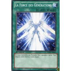 La Force des Générations (C) [REDU]