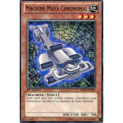 Machine Maya Chronomal (C) [REDU]