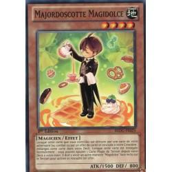 Majordoscotte Magidolce (C) [REDU]