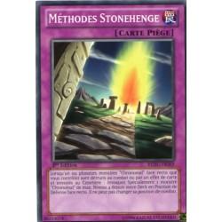 Méthodes Stonehenge (C) [REDU]