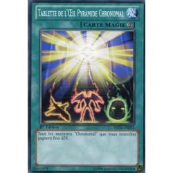 Tablette de l'Œil Pyramide Chronomal (C) [REDU]