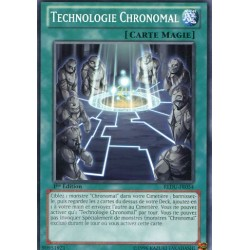 Technologie Chronomal (C) [REDU]