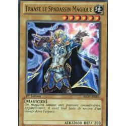 Transe le Spadassin Magique (C) [REDU]