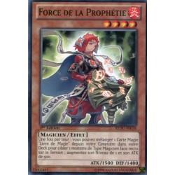 Force de la Prophétie (C) [REDU]