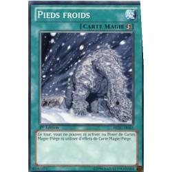Pieds froids (C) [REDU]
