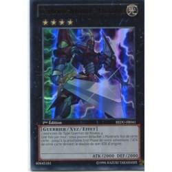 Champion Héroïque - Excalibur (GHOST) [REDU]