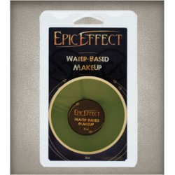 Maquillage Epic Effect - Vert Sombre