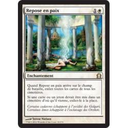 Blanche - Repose en Paix (R) [RTR]