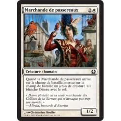 Blanche - Marchande de Passereaux (C) [RTR]