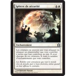 Blanche - Sphère de Sécurité (U) [RTR]