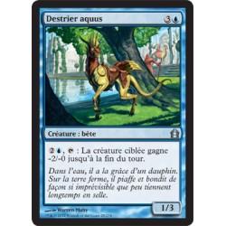 Bleue - Destrier Aquus (U) [RTR]