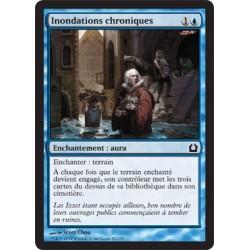 Bleue - Inondations Chroniques (C) [RTR]