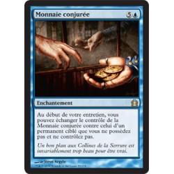 Bleue - Monnaie Conjurée (R) [RTR]