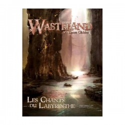 Wasteland : Les Chants du Labyrinthe