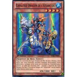 Cavalerie Dragon De L'atlantide (SR) [SDRE]