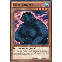 Mère Grizzly (C) [SDRE]