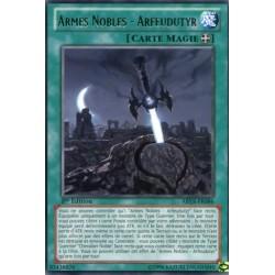 Armes Nobles - Arfeudutyr  (R) [ABYR]