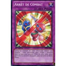 Arrêt de Combat (C) [ABYR]