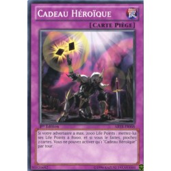 Cadeau Héroique  (C) [ABYR]