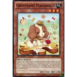 Crousant Magidolce  (C) [ABYR]