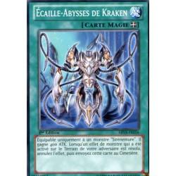 Ecaille-Abysses de Kraken  (C) [ABYR]