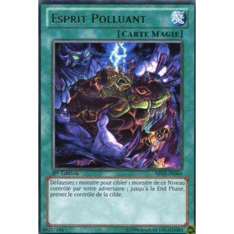 Esprit Polluant (R) [ABYR]