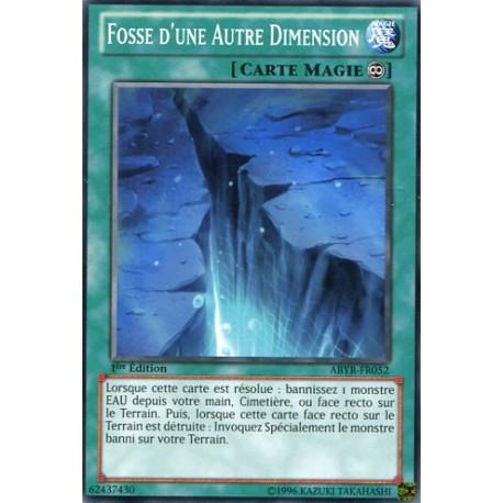 Fosse d'une Autre Dimension (C) [ABYR]