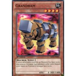 Grandram (C) [ABYR]