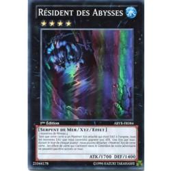 Résident des Abysses  (SR) [ABYR]
