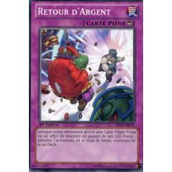 Retour d'Argent  (C) [ABYR]