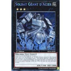 Soldat Géant d'Acier  (STR) [ABYR]