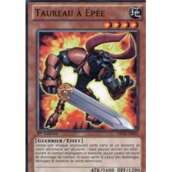 Taureau à Epée (C) [ABYR]