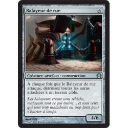 Artefact - Balayeur de Rue (U) [FOIL RTR]