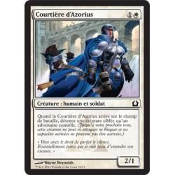 Blanche - Courtière d'Azorius (C) [FOIL RTR]