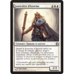 Blanche - Justicière d'Azorius (U) [FOIL RTR]