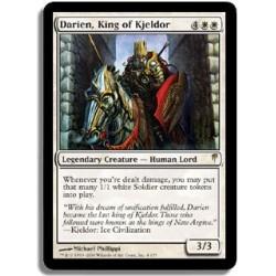 Blanche - Darien, roi du Kjeldor (R) [SGVF]