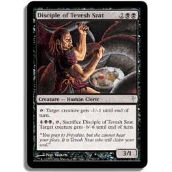 Noire - Disciple de Tevesh Szat (C) [SGVF]