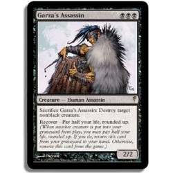 Noire - Assassin de Garza (R) [SGVF]