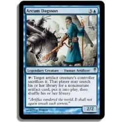 Bleue - Arcum Dagsson (R) [SGVF]