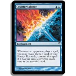 Bleue - Contrepoids (U) [SGVF]